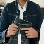 日本人体型でも似合うジーンズが欲しい!お勧めはリーバイス511