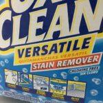 汚れた玄関タイルをDIY掃除で綺麗にしたい!表面がザラザラのノンスリップタイルにオキシクリーンをやってみた!