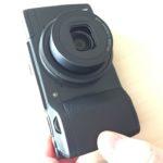 所有欲満たされる大人の単焦点レンズ仕様のハイエンドカメラ「RICOH GRⅡ」をレビュー