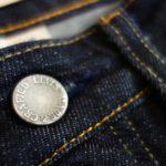スリムでお洒落なメンズジーンズのおすすめメーカー「メイド&クラフテッド NEEDLE NARROW」をレビュー。
