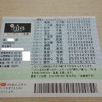当選したらコスパは高いけど末等さえ当たらないと噂の「100円BIG」を運試しに1,000円分買った結果がこちら!