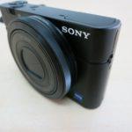 一眼レフじゃなくても簡単に綺麗な写真が撮れるソニーのハイエンドカメラ【RX100】を使った感想。