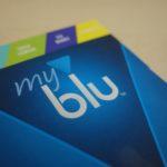 マイブルー(my blu)の人気フレーバー4種のアソートセットを買ってみた。その感想をレビューします。